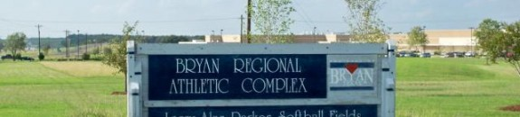 Bryan Regional Athletic Complex