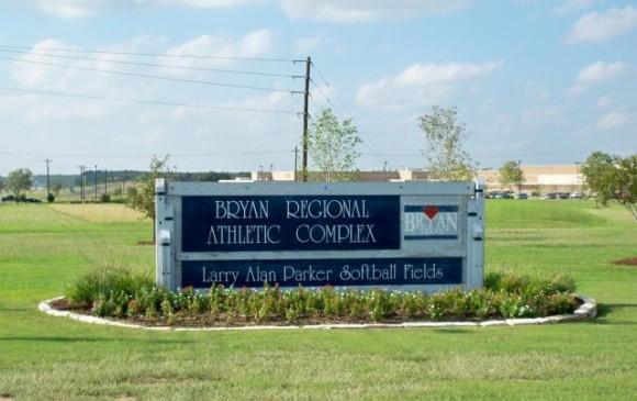Bryan Regional Athletic Complex