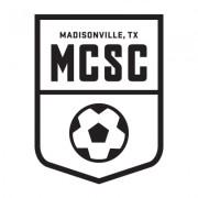 Madisonville Soccer Club Logo