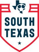 South Texas Youth Soccer Association logo